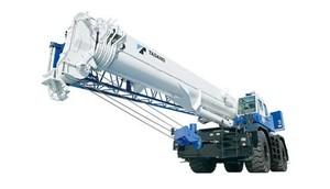 TADANO GR-700EX-1, GR-700EXL-1 Rough Terrain Crane Service Repair Manual