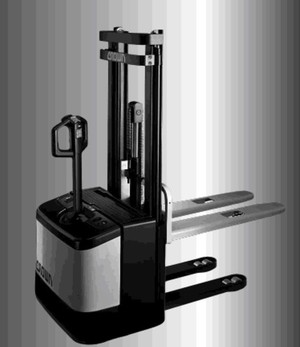 CROWN WE2000, WS2000 Series Forklift Parts Manual