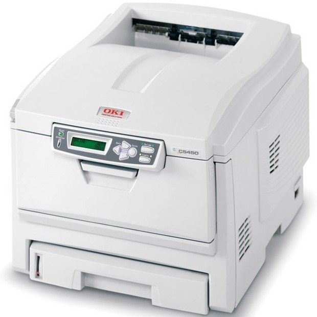 OKI C5450/C5400/C5250/C5200/C5150/C3200n/C3200/C3100 Color LED Page Printer Service Repair Manual
