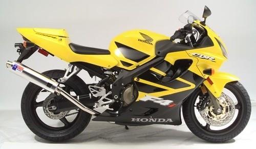 HONDA CBR600F4i MOTORCYCLE SERVICE REPAIR MANUAL 2001-2003 DOWNLOAD