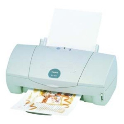 Canon BJC-3000 Inkjet Printer Service Repair Manual