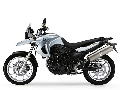 BMW F650GS MOTORCYCLE SERVICE REPAIR MANUAL