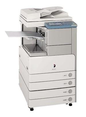 Canon imageRUNNER iR4570 / iR3570 / iR2870 / iR2270 Series Copier Service Repair Manual