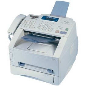 Brother Facsimile Equipment FAX4750/FAX5750/MFC8300 Service Repair Manual + Parts Reference List