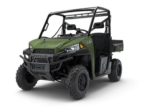 POLARIS RANGER XP/CREW 570/900 UTILITY VEHICLE SERVICE REPAIR MANUAL 2015-2016 DOWNLOAD