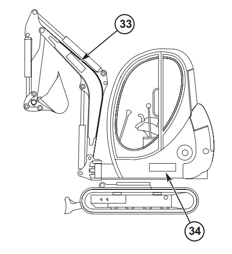 Mini Excavator Parts Diagram 28 Wiring Diagram Images