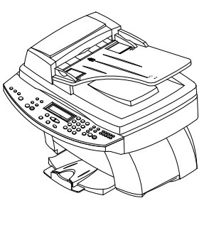 Samsung SCX-1150F INKJET PRINTER (MFP) Service Repair Manual