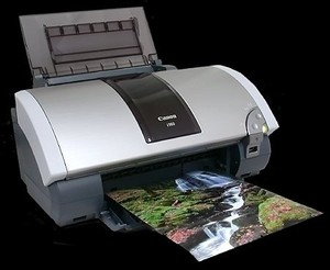 Canon i960 / i965 Printer Service Repair Manual
