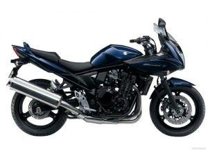 SUZUKI GSF650 / GSF650S BANDIT MOTORCYCLE SERVICE REPAIR MANUAL 2005-2006 DOWNLOAD