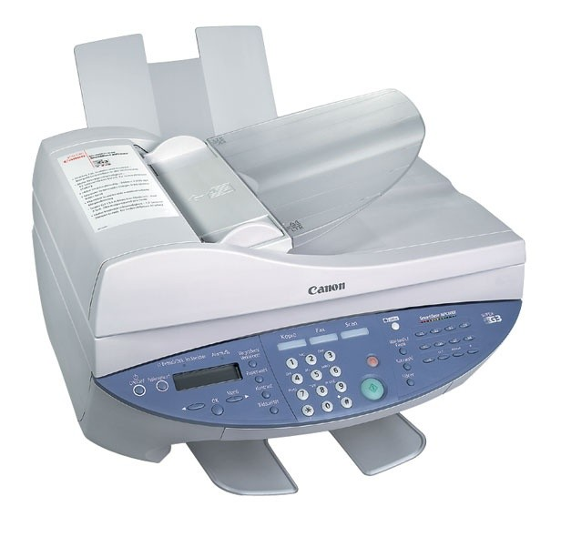 Canon SmartBase MPC600F, SmartBase MPC400 Printer Service Repair Manual