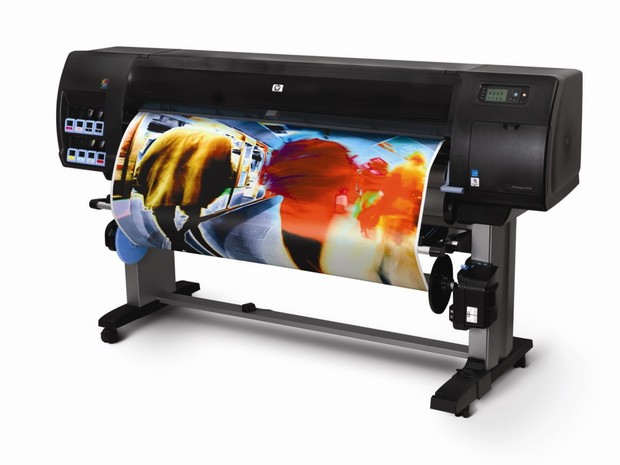 HP Designjet Z6200 Photo printer series Service Repair Manual