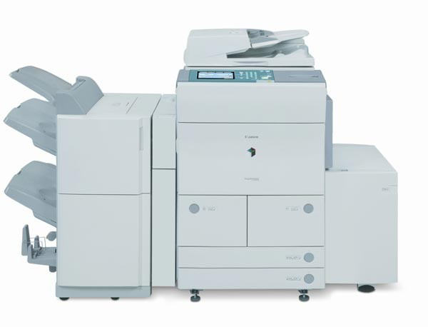 Canon imageRUNNER C5800 Series Service Repair Manual + Parts Catalog + Service Bulletin