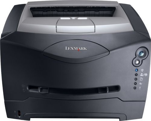 Lexmark E23x, E33x Laser Printer Service Repair Manual