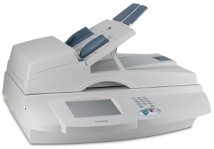 Lexmark 5500 MFP Service Repair Manual