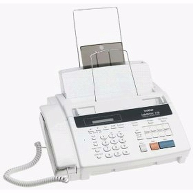 Brother intellifax 770: fax machines | ebay.