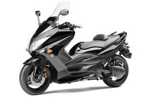 2012 YAMAHA XP500A TMAX MOTORCYCLE SERVICE REPAIR MANUAL