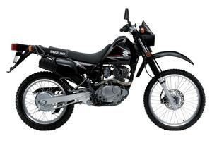 Suzuki Dr200se 4-stroke Motorcycle Service Repair Manual 1996-2009 Download