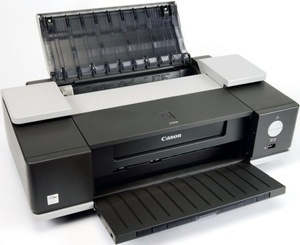 Canon PIXMA iX5000 / iX4000 Printer Service Repair Manual