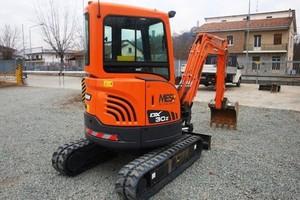 DOOSAN DX30Z TRACK EXCAVATOR SERVICE REPAIR MANUAL