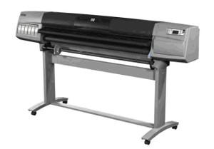 HP DesignJet 5000, 5500 Series Large-Format Printers Service Repair Manual