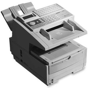 Konica FAX 9830 Service Repair Manual