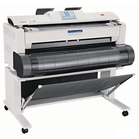 Kyocera TASKalfa 2420w Multi-Function Printer Service Repair Manual
