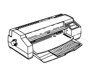 Epson Stylus Color 1520 Color Ink-Jet printer Service Repair Manual