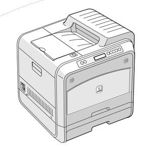 Xerox Phaser 6100 Color Laser Printer Service Repair Manual