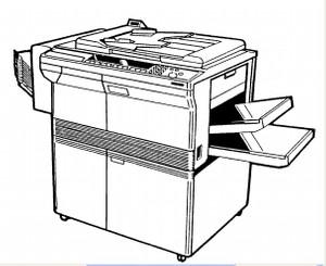 RICOH FT5034C Service Repair Manual