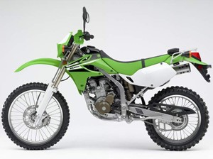 2009 KAWASAKI KLX250S, KLX250SF MOTORCYCLE SERVICE REPAIR MANUAL