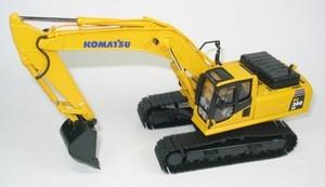 KOMATSU PC300LC-5 WITH KDC 614TA ENGINE & PC400LC-5 WITH CUMMINS LTA-10C ENGINE SHOP MANUAL