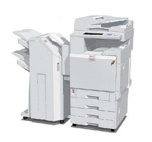 RICOH Aficio 3228C, Aficio 3235C, Aficio 3245C Service Repair Manual + Parts Catalog