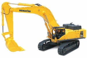 KOMATSU PC800-8E0, PC800LC-8E0, PC800SE-8E0, PC850-8E0, PC850SE-8E0 EXCAVATOR FIELD ASSEMBLY MANUAL