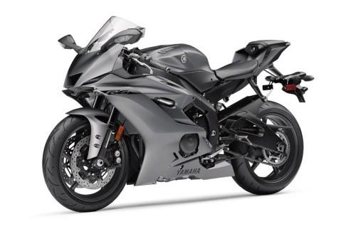 2008 YAMAHA YZFR6X(C) MOTORCYCLE SERVICE REPAIR MANUAL