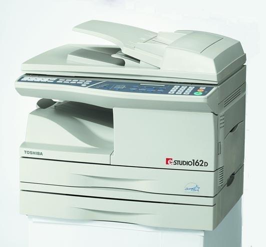 Toshiba e-STUDIO 162/162D/151/151D MULTIFUNCTIONAL DIGITAL SYSTEMS Service Repair Manual
