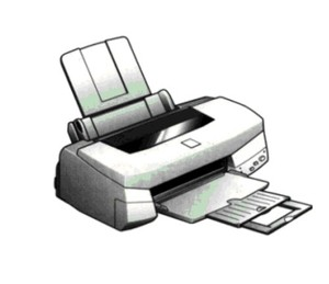 Epson Stylus Color 700 / Stylus Color EX Color Ink-Jet Printer Service Repair Manual