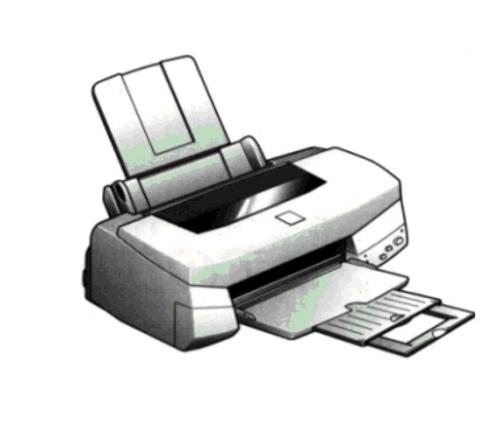 Epson Stylus Color 700 / Stylus Color EX Color Ink-Jet Printer Service Repair Manual