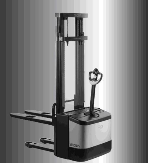 CROWN WE2300, WS2300 Series Forklift PARTS MANUAL