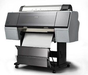 Epson Stylus Pro 7900 / Pro 9900 Large Format Color Inkjet Printer Service Repair Manual