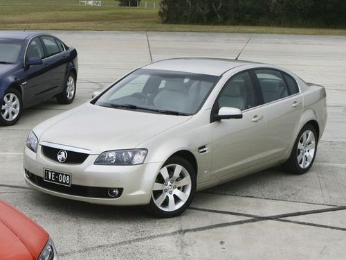 HOLDEN COMMODORE VT VX VY VU SERIES SERVICE REPAIR MANUAL 1997-2004 DOWNLOAD