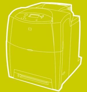 HP Color LaserJet 4600, 4600n, 4600dn, 4600dtn, 4600hdn series printer Service Repair Manual