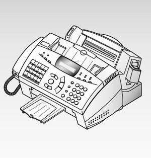 Samsung SF-4500/SF-4500C, Msys4700/Msys4800, MJ-4500C Service Repair Manual