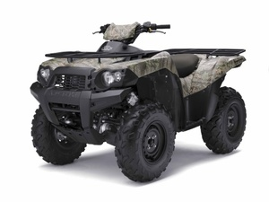 2008 KAWASAKI BRUTE FORCE 750 4x4i, KVF750 4x4 ALL TERRAIN VEHICLE SERVICE REPAIR MANUAL