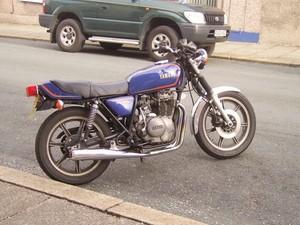 Yamaha XS250 / XS360 / XS400 Twins Motorcycle Service Repair Manual 1975-1978 Download