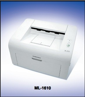 Samsung ML-1600 Series ML-1610/XBH Laser Printer Service Repair Manual