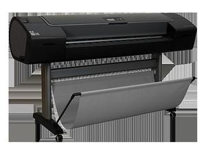 HP Z2100 Photographic Printer Series Service Repair Manual
