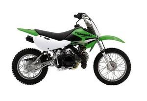 2002 KAWASAKI KLX110 MOTORCYCLE SERVICE REPAIR MANUAL