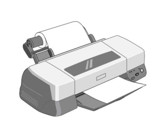 Epson Stylus PHOTO 2000P Color Inkjet Printer Service Repair Manual