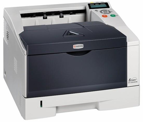 Kyocera FS-1350DN Laser Printer Service Repair Manual + Parts List