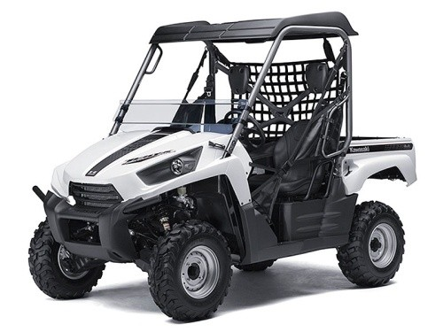Kawasaki TERYX 750 FI 4×4 Recreation Utility Vehicle Service Repair Manual 2010-2012 Download
